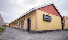 Sleepway Cottages - hotel Nakuru