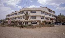Hillcourt Resort & Spa - hotel Nakuru