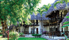Sandies Coconut Village - hotel Malindi