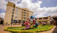West Wind Hotel - hotel Meru