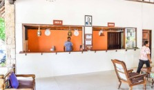 Milele Beach Resort - hotel Mombasa