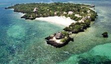 The Sands At Chale Island - hotel Mombasa