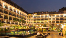 Angkor Miracle Resort & Spa - hotel Siem Reap