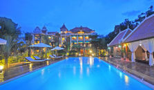 La Tradition D' Angkor Boutique Resort - hotel Siem Reap