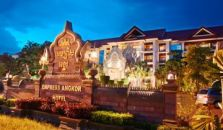 Empress Angkor Resort & Spa - hotel Siem Reap
