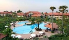 Grand Soluxe Angkor Palace Resort & Spa - hotel Siem Reap