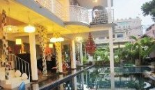 Reflections Art Boutique - hotel Siem Reap