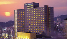 Grand Ambassador Seoul associated with Pullman - hotel Seoul