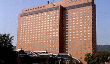 The Shilla Seoul Hotel & Resort - hotel Seoul