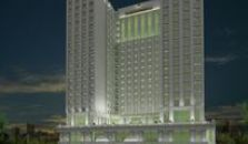 INTERCONTINENTAL KUWAIT - hotel Kuwait city
