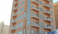 Terrace Furnished Apartments Fintas 2 - hotel Kuwait city
