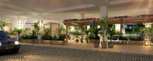 Margaritaville Beach Resort Hotel in George Town, Grand