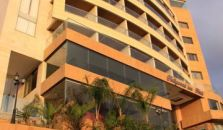 Hollywood Inn Hotel - hotel Jounieh