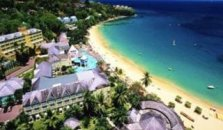 Sandals Regency La Toc - hotel Saint Lucia