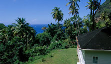 The Jalousie Plantation - hotel Saint Lucia