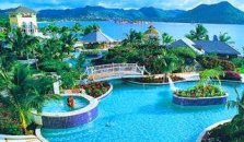 Sandals Grande St. Lucia Spa & Beach Resort - hotel Saint Lucia