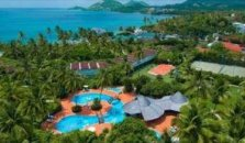 Sandals Halcyon Beach - hotel Saint Lucia