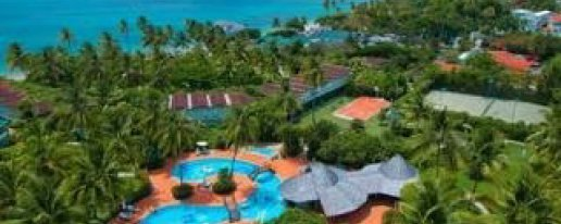 Sandals Halcyon Beach Hotel In Castries