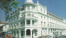 Queens - hotel Kandy