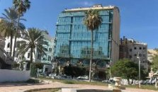 Four Seasons 2 - hotel Tripoli
