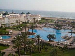 Iberostar Founty Beach Agadir Hotel