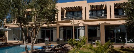 Maroc Loisirs Dar Spa Hotel In Marrakech Cheap Hotel Price
