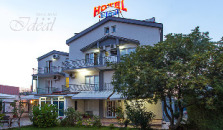 Hotel  Ideal - hotel Podgorica