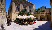 The Xara Palace Relais & Chateaux - hotel Malta