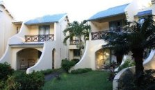 Beach Villas - hotel Mont-Choisy