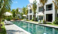 La Residence Luxury Beach Apartment - hotel Mauritius