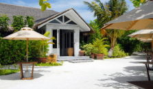 Medhufushi Island Resort - hotel Male
