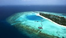 Hilton Maldives Irufushi Resort and Spa - hotel Male