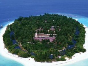 Royal Island Resort Spa Maldives Hotel