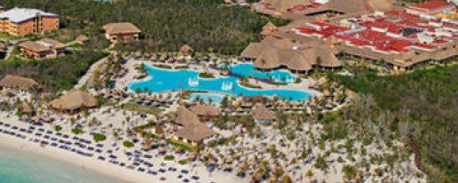 Grand Palladium White Sand Resort Spa All Incl Hotel Di Playa Del Carmen Riviera Maya Quintana Roo Harga Hotel Murah