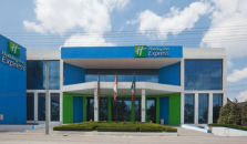 HOLIDAY INN EXPRESS TOLUCA - hotel Toluca