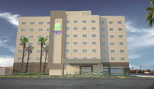 HOLIDAY INN EXPRESS & SUITES MEXICALI - hotel Mexicali
