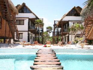 Zulum Beach Club Cabañas Tulum Hotel