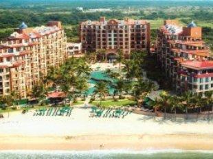 Villa Del Palmar Flamingos Beach Resort Spa Puerto Vallarta Hotel