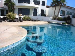 Casa Natalie Ensenada Hotel