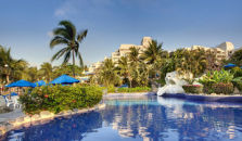 Barcelo Karmina Palace Deluxe All Inclusive - hotel Manzanillo