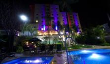 HOLIDAY INN EXPRESS & SUITES C - hotel Cuernavaca