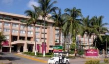 Holiday Inn Mazatlan - hotel Mazatlan