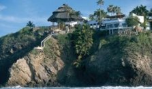 Punta Serena By BlueBay Villas & Spa All Inclusive - hotel Manzanillo