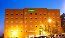 City Express Junior Villahermosa - hotel Villahermosa