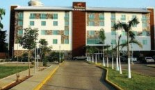 Holiday Inn Express Villahermosa - hotel Villahermosa