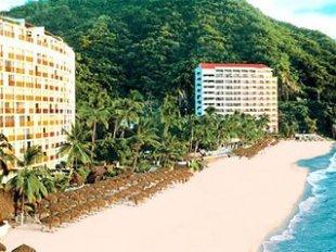 Dreams Puerto Vallarta Resort Spa All Inclusive Hotel