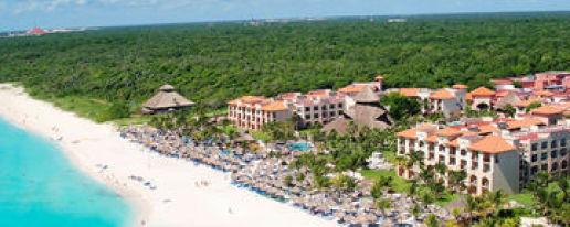 Sandos Playacar Beach Resort Spa All