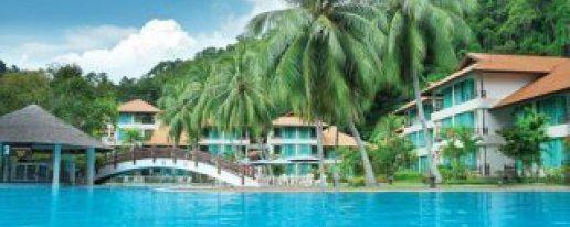 Pangkor Island Beach Resort Hotel in Pangkor, Perak, Cheap ...