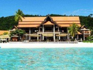Laguna Redang Island Resort Kuala Terengganu Hotel