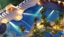 Double Tree Resort by Hilton Penang - hotel Penang Island